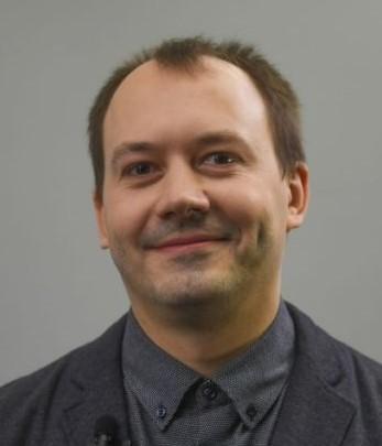 Kirils Solovjovs