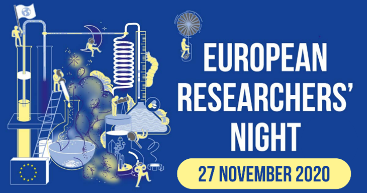 European Researchers Right 2020